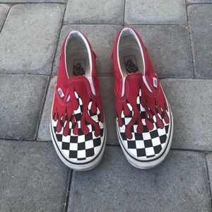 Van's sneakers size Us Men 7 / Women 8.5